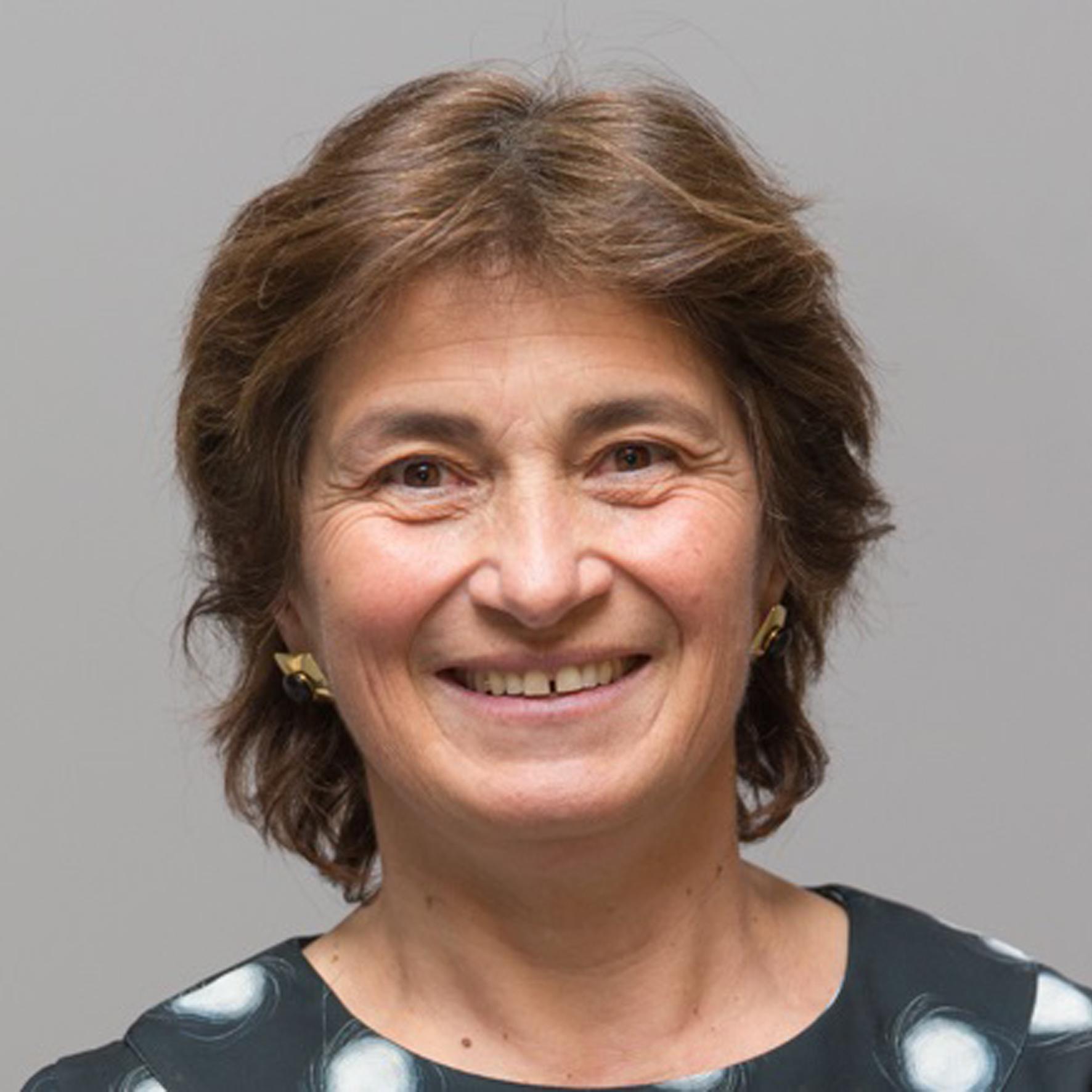 Cristina Masella