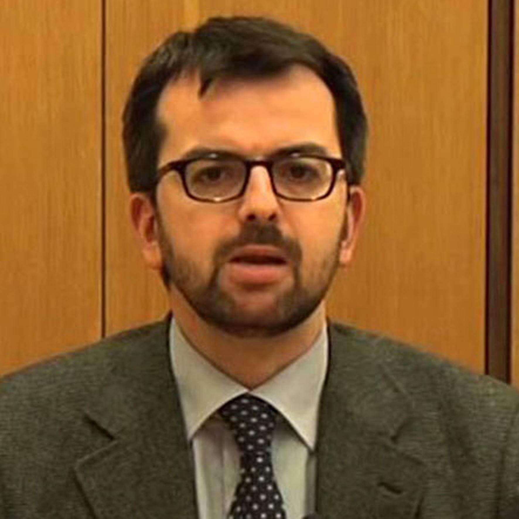 Pasquale Matteo Caputo