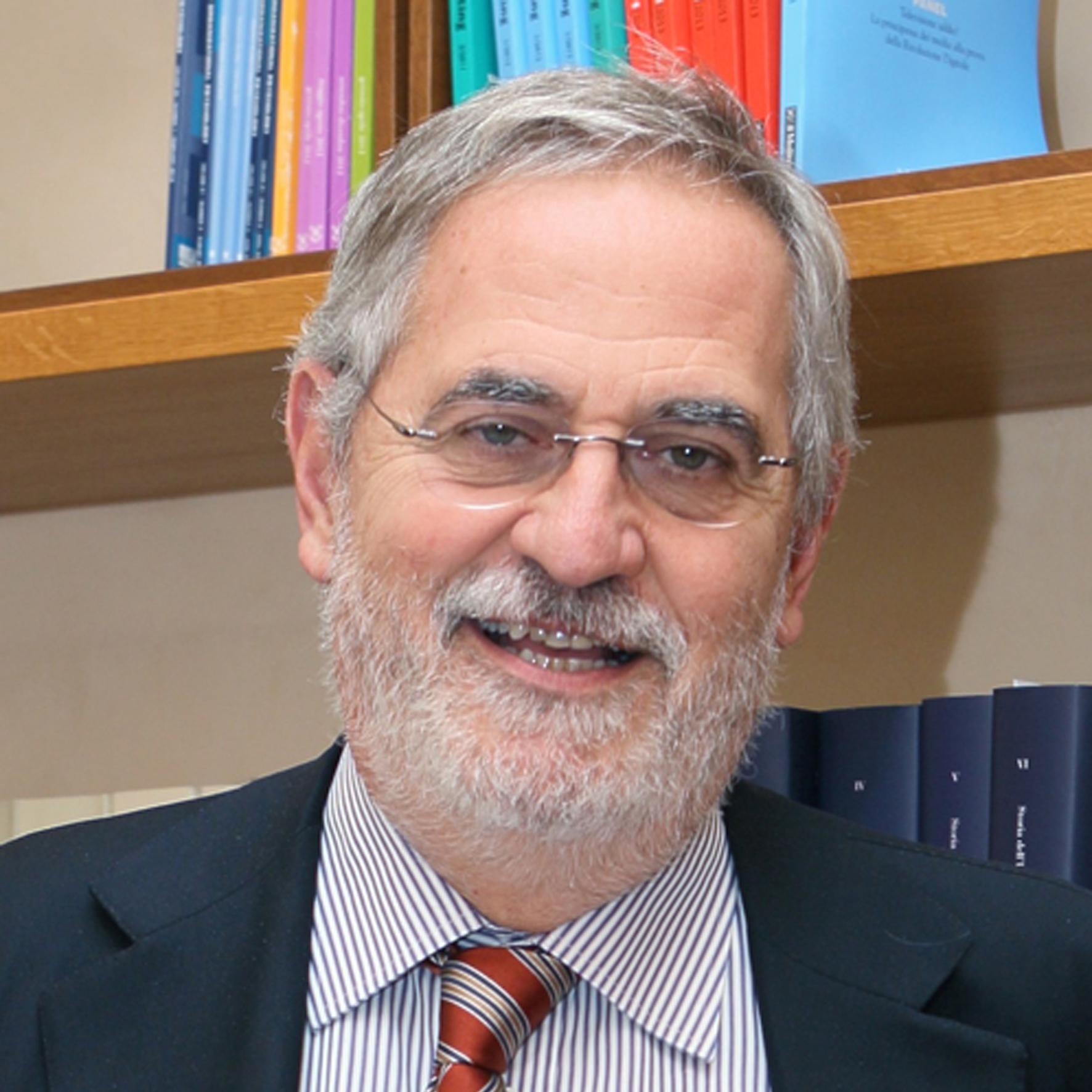 Claudio Albino Bosio