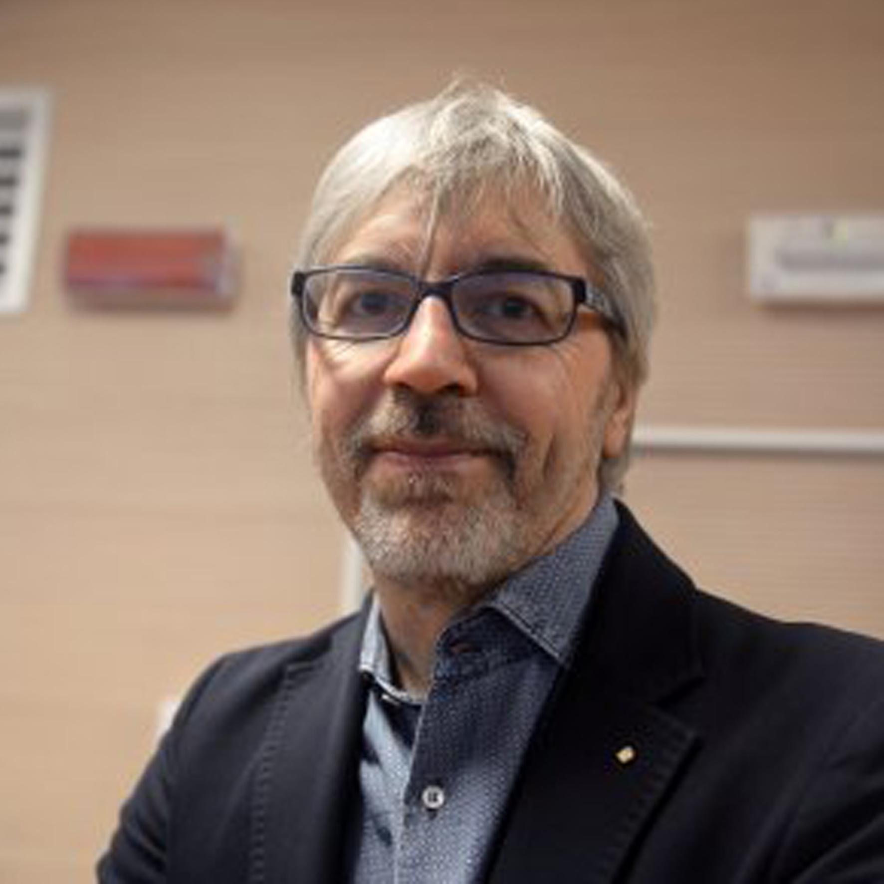 Fausto Colombo