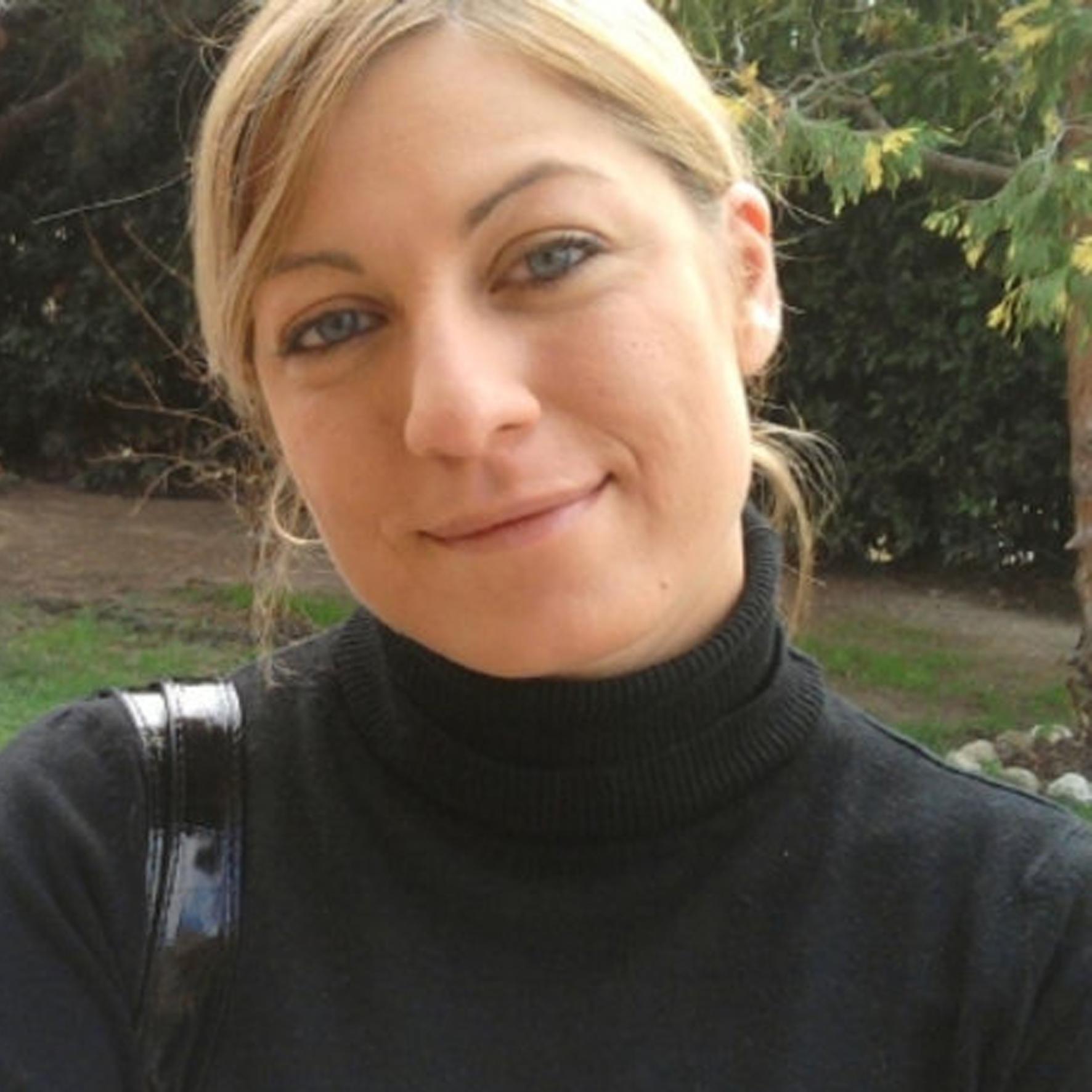 Linda Lombi