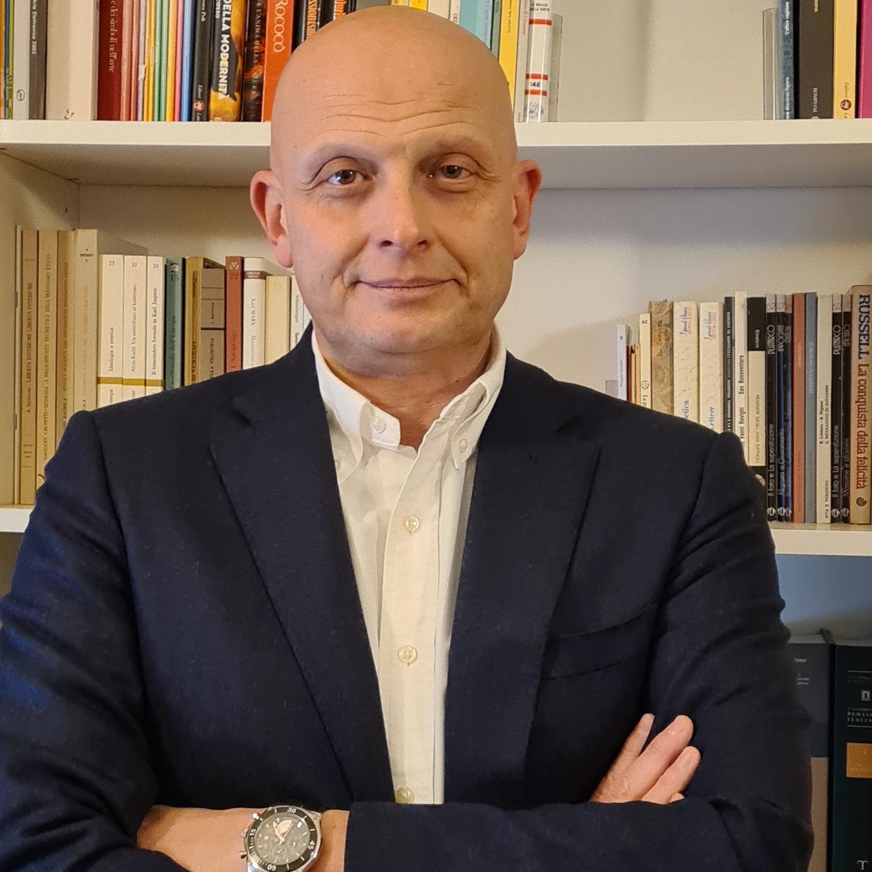 Stefano Boccoli