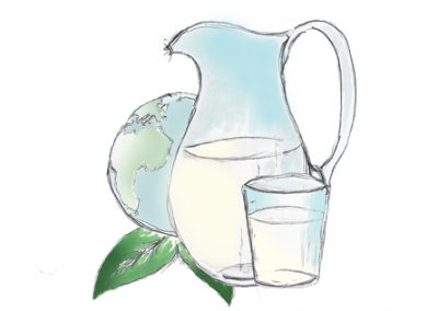 Atteggiamenti, credenze e preoccupazioni di élite e opinion leader circa la sostenibilità della filiera produttiva del latte