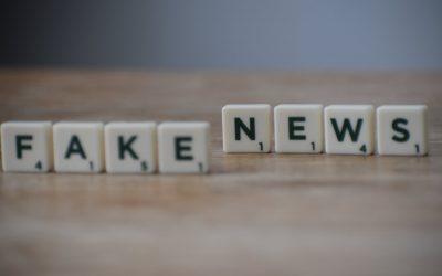 Con la psicologia si possono combattere le fake news