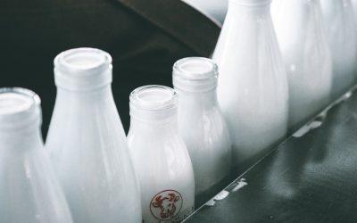Il latte, un amico della sostenibilità