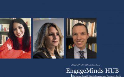 EngageMinds HUB: al centro il cittadino, sia come paziente che come consumatore