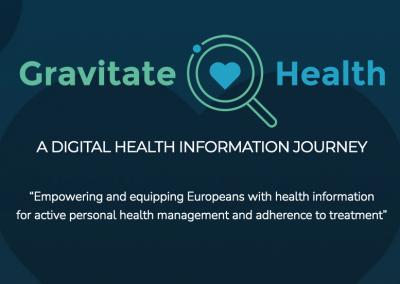 Gravitate Health